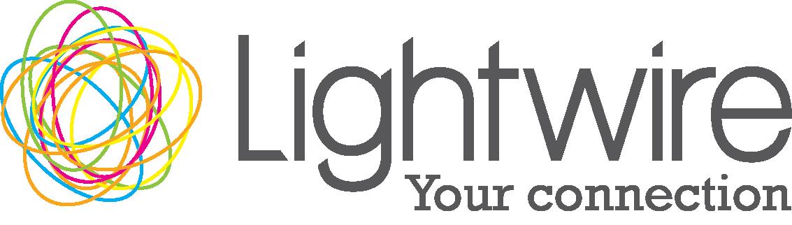 HGB blog Lightwire strapline