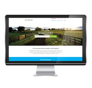 Lightwire Rural Broadband