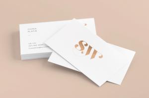 Sense & Wonder reatil brand development